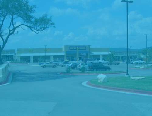 Lago Vista Town Center