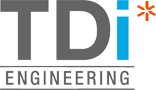 TDI Engineering Logo